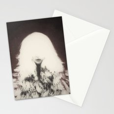 Falling Apart Stationery Cards