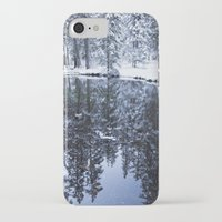 narnia iPhone & iPod Cases featuring Narnia in Austria by aphelpsphoto