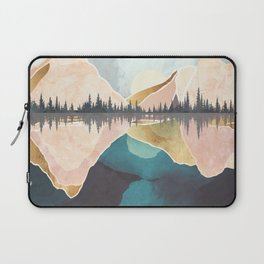 Summer Reflection Laptop Sleeve