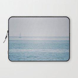 Shimmering Sea Laptop Sleeve