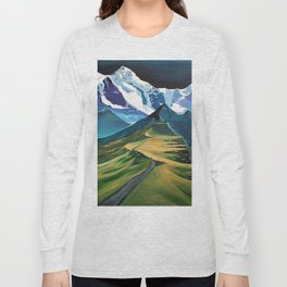 The Hike Long Sleeve T-shirt