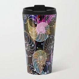 C13D Seashell Sparkle Travel Mug