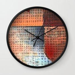 Lead Soldier Wall Clock