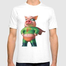Super Pig T-shirt