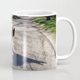 bk Coffee Mug