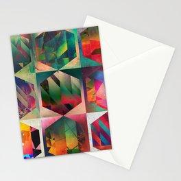 hy^xy Stationery Cards