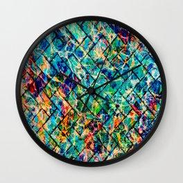 Bricks - Part 1 Wall Clock