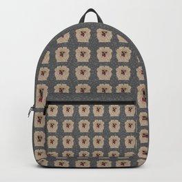 Mr. Benson Backpack