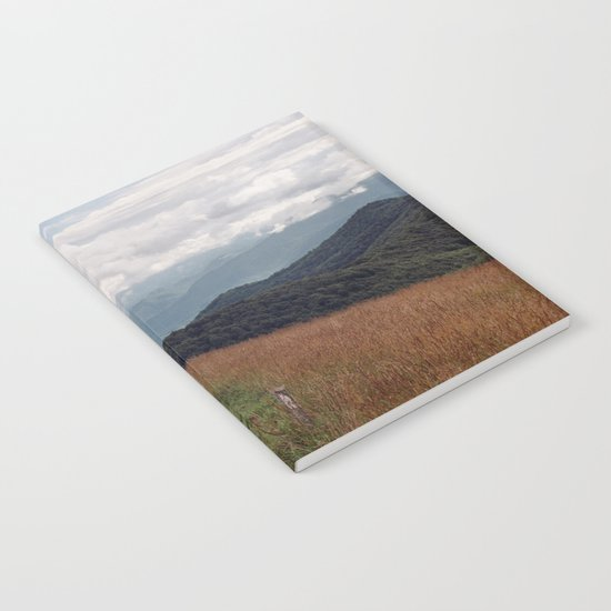 Max Patch Notebook