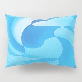 262 - Abstract design Pillow Sham