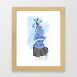 [Kagerou Project] Takane Enomoto Framed Art Print