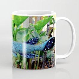 In The GAR-den Coffee Mug
