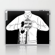 Read all about you Laptop & iPad Skin