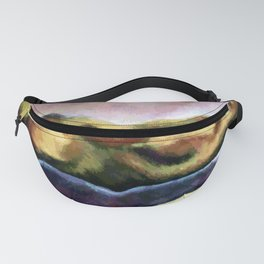 Nude #2 Fanny Pack