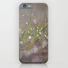 morning mist Slim Case iPhone 6s