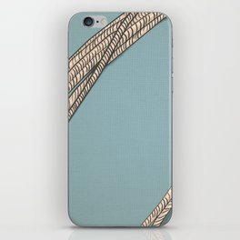 Rope iPhone Skin