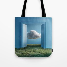 In Another Dream Tote Bag