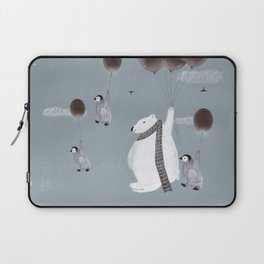 someday i'll fly away Laptop Sleeve
