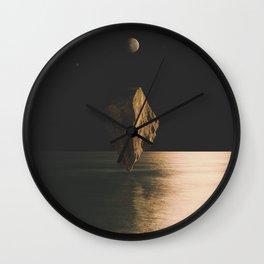 Revision Wall Clock
