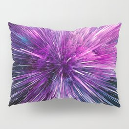 supersonic Pillow Sham