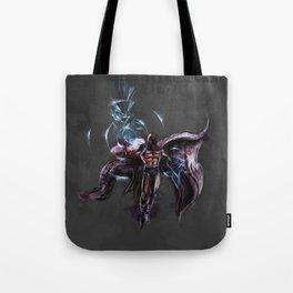 Magneto  Tote Bag