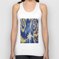 dr who Tank Tops featuring Dr Who by giftstore2u