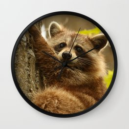 Good Grip Wall Clock