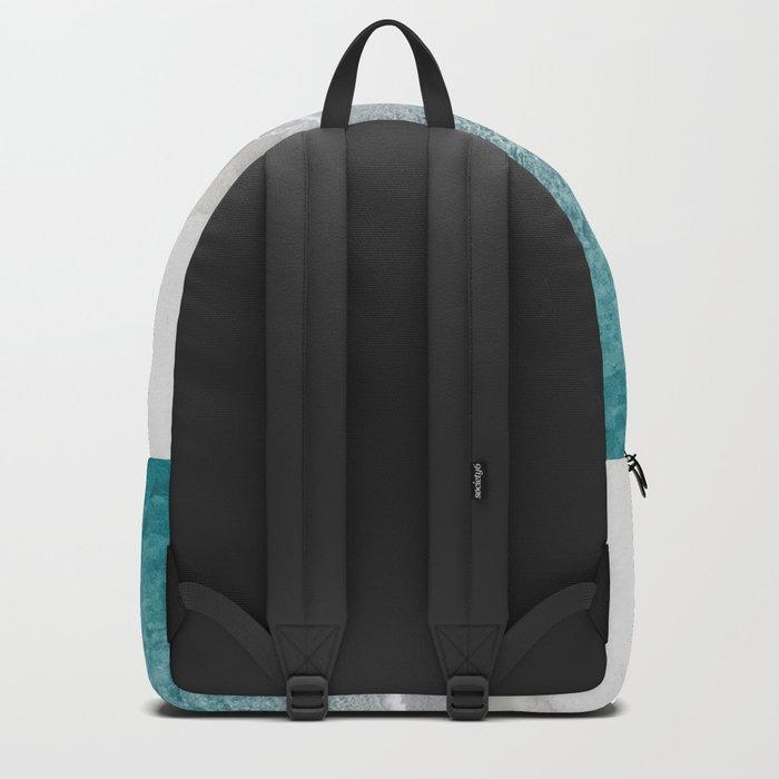 Drone Beach Backpack