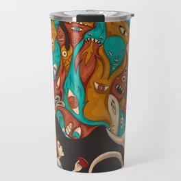 Pandora's Box Travel Mug