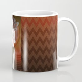 Fox Spirit Coffee Mug