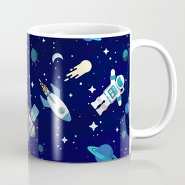 Among the Stars Coffee Mug