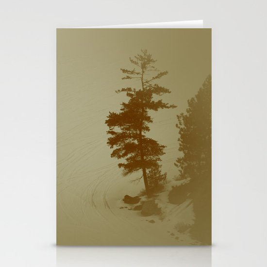 Gunflint Trail Stationery Cards