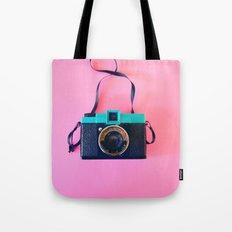 My Diana F+ Tote Bag
