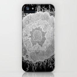 Unconscious iPhone Case