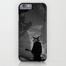 The Demon iPhone 6s Slim Case