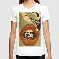 ladybug T-shirts featuring Ladybug by Laura Hohmann & Jo Peace
