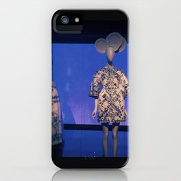 China Through The Looking Glass 2 iPhone Case