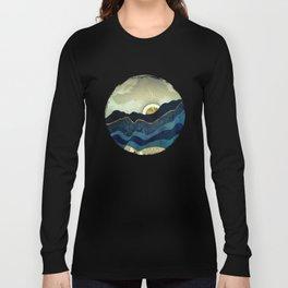 Post Eclipse Long Sleeve T-shirt