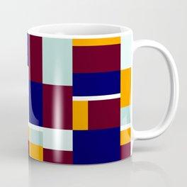 Odd symmetry Coffee Mug