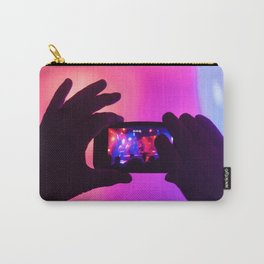 Take your pic! Carry-All Pouch