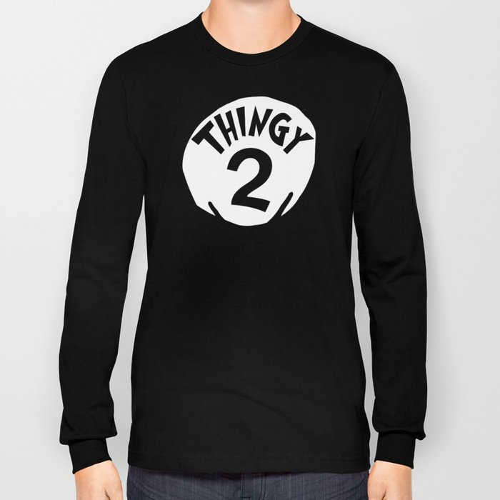 Thingy2 Long Sleeve T-shirt