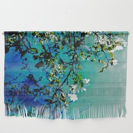 Spring Synthesis IV Wall Hanging