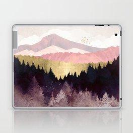 Plum Forest Laptop & iPad Skin