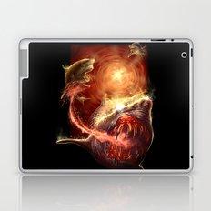 Tiger Sharks Laptop & iPad Skin