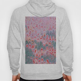 Hills and trees Hoody