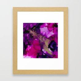 All Of My Love Framed Art Print