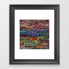 :: True Colors :: Framed Art Print