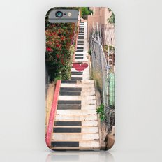 Piano <3 Staircase iPhone 6s Slim Case
