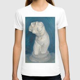 Vincent Van Gogh Torso of Venus, 1886 T-shirt