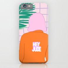 Hey you Slim Case iPhone 6s